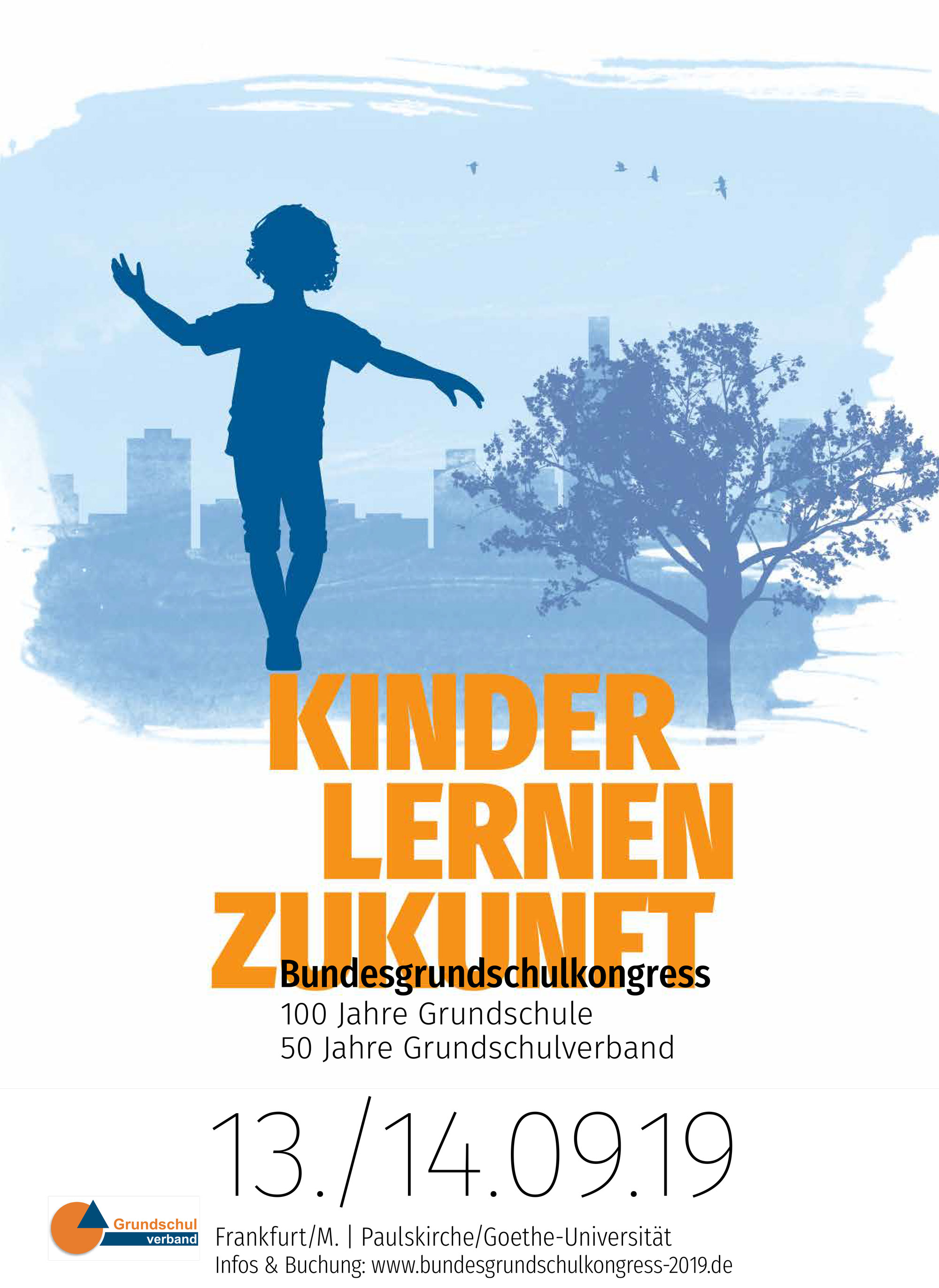 Bundesgrundschulkongress 2019