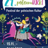 polenmARkT - Festival der polnischen Kultur 2018