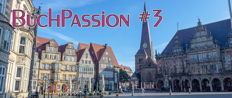 3. BuchPassion 2020