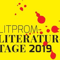 Litprom-Literaturtage 2019: Global Crime