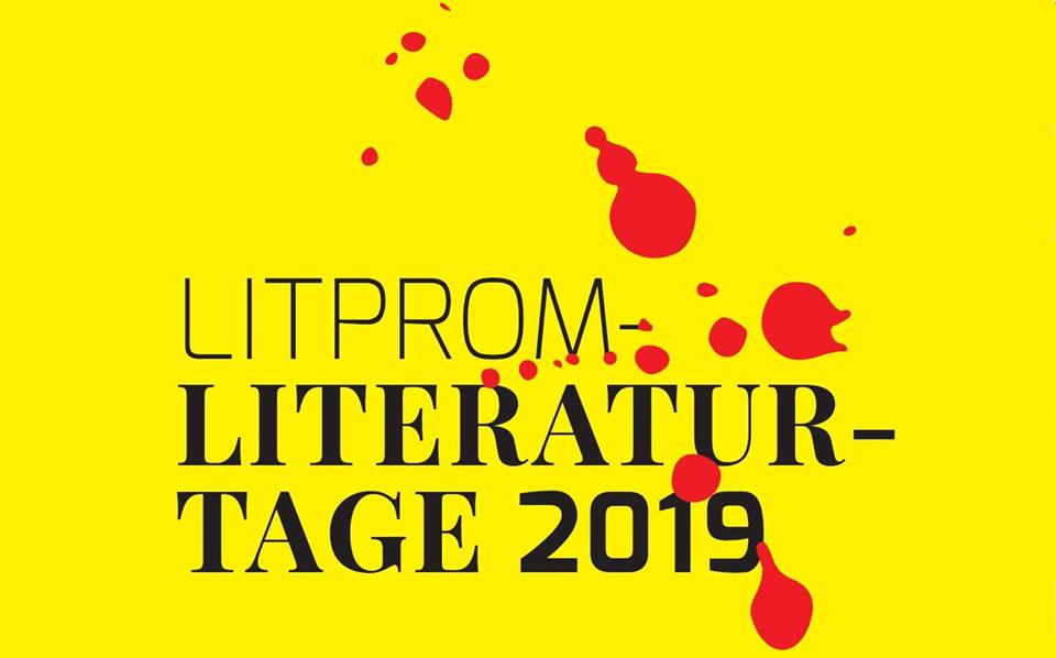 Litprom-Literaturtage 2019: Global Crime