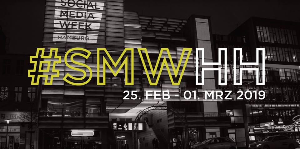 Social Media Week Hamburg 2019