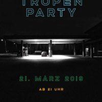 Tropenparty 2019