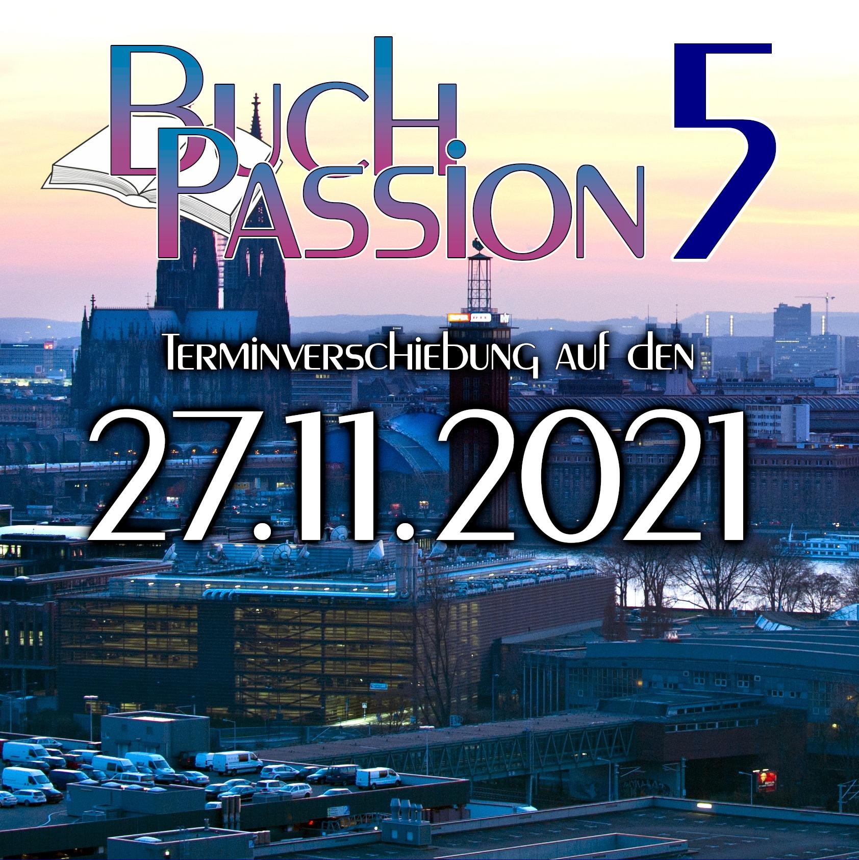5. BuchPassion 2021