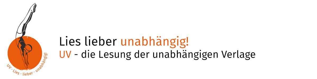 10. UV - die Lesung der unabhängigen Verlage 2019