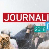 Journalismusforum 2018: Menschen erreichen – publizistisch relevant sein