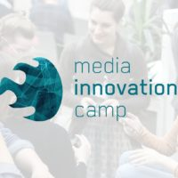 Media Innovation Camp 2019