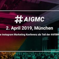 AllInstagram Marketing Conference 2019