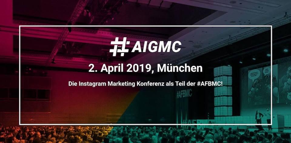 AllInstagram Marketing Conference 2019