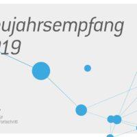 D64- Neujahrsempfang 2019