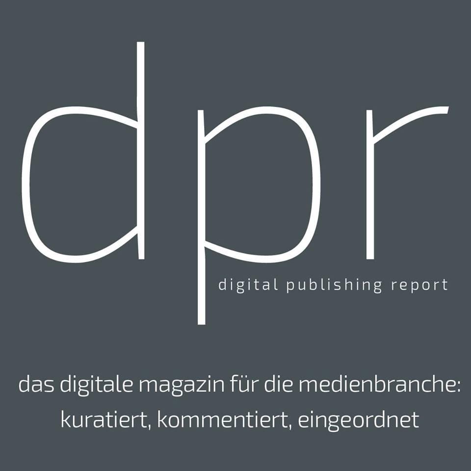 Größter deutscher Veranstaltungskalender für Publisher startet - ORBANISM, oyen.de und digital publishing report kooperieren
