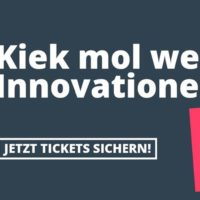 Hamburg Innovation Summit 2019 - Conference & Expo