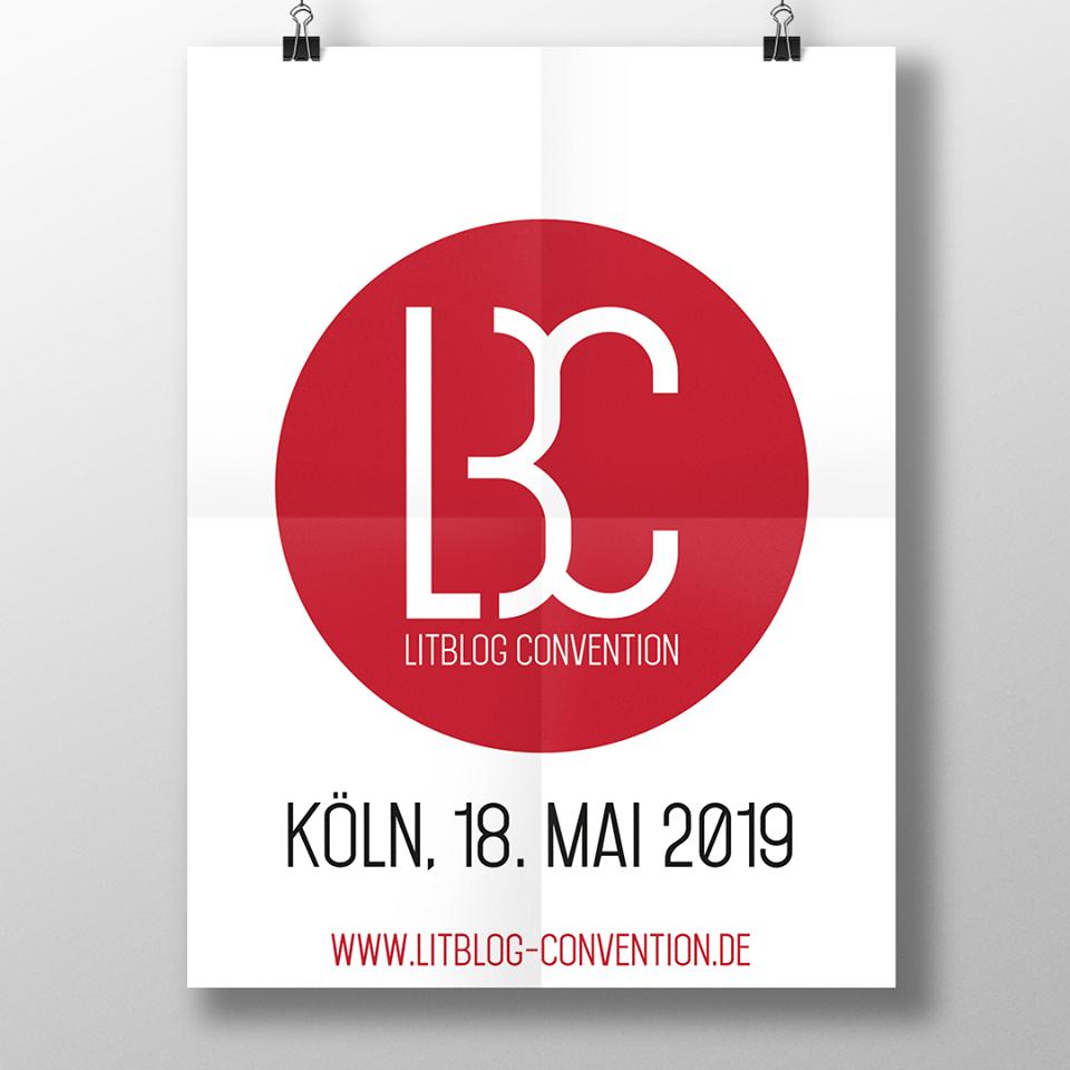 LitBlog Convention 2019