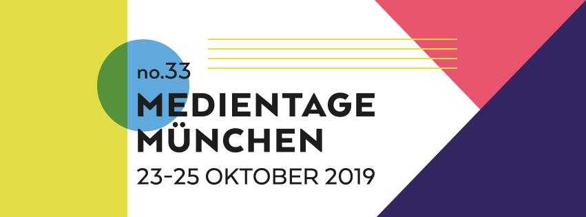 Medientage München 2019