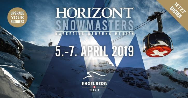 22. HORIZONT SNOWMASTERS 2019