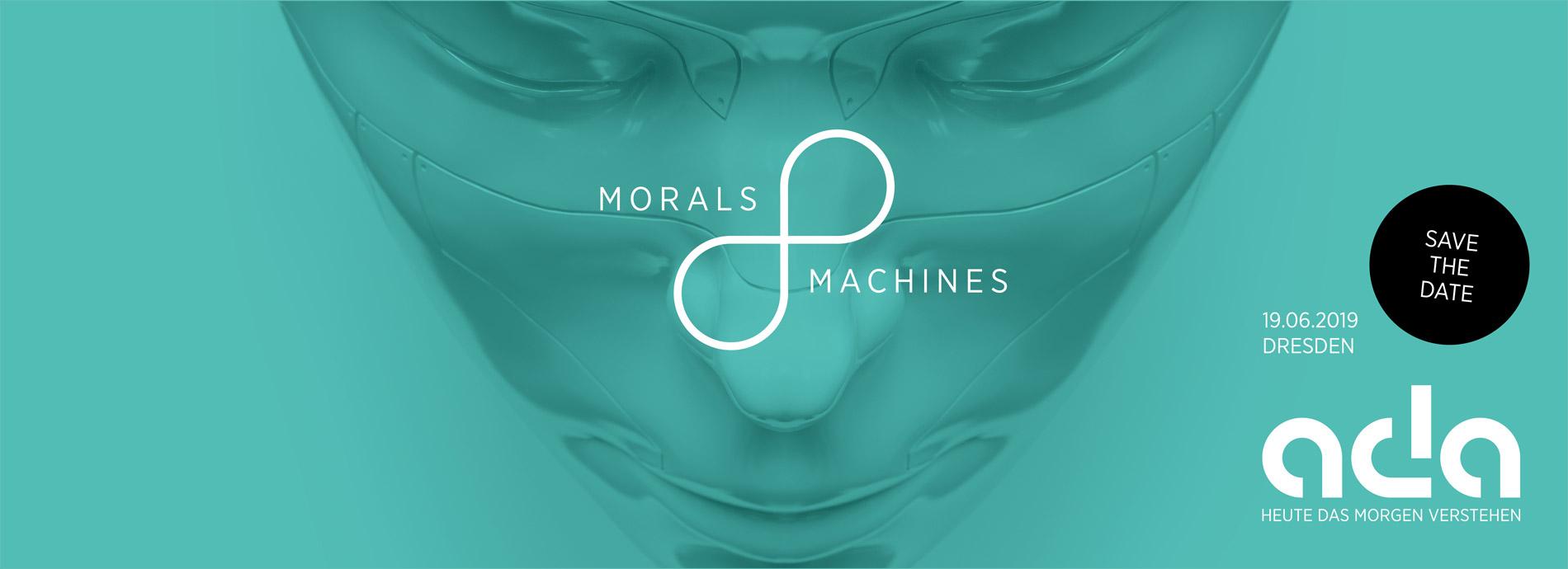 Morals & Machines 2019
