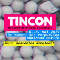 TINCON Berlin @ re:publica 2019