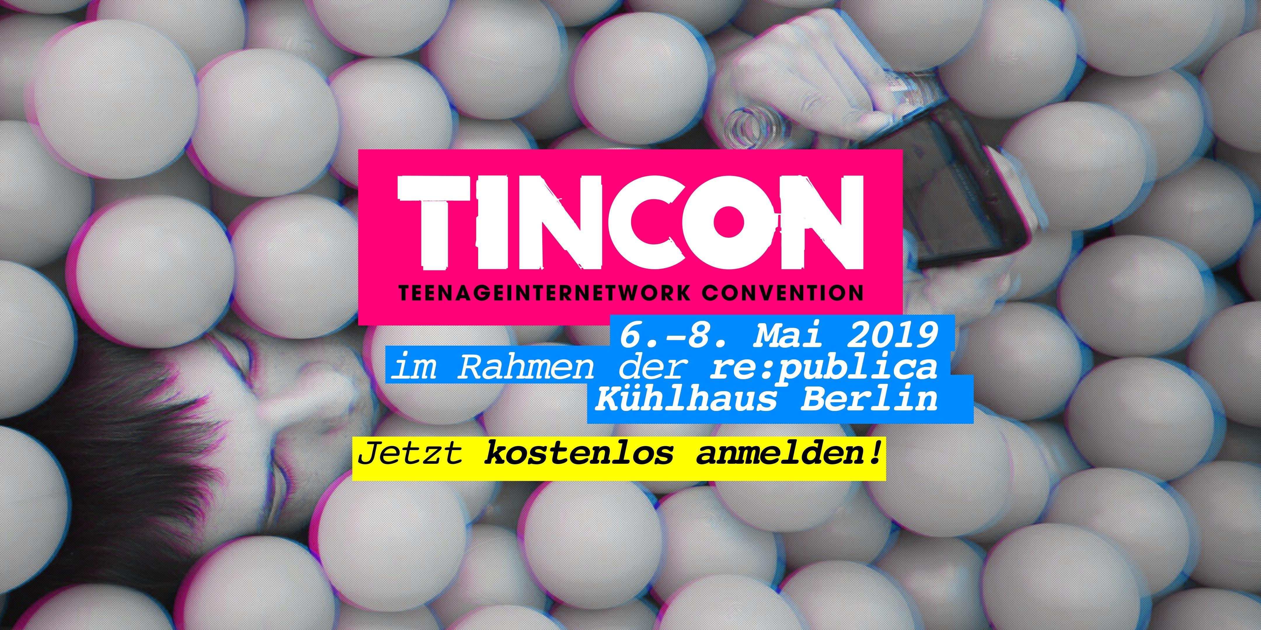 TINCON Berlin @ re:publica 2019