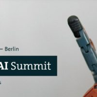 Big-Data.AI Summit 2019 - From Fiction to Business