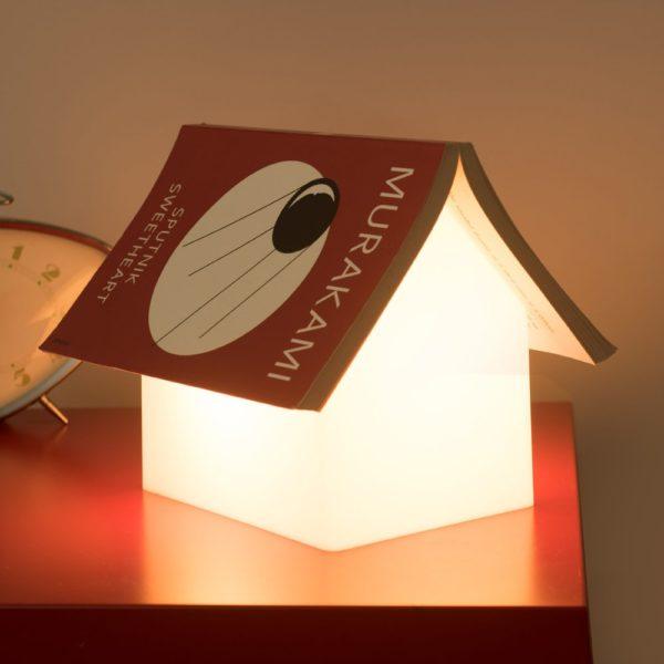 Book Rest Buchablagelampe