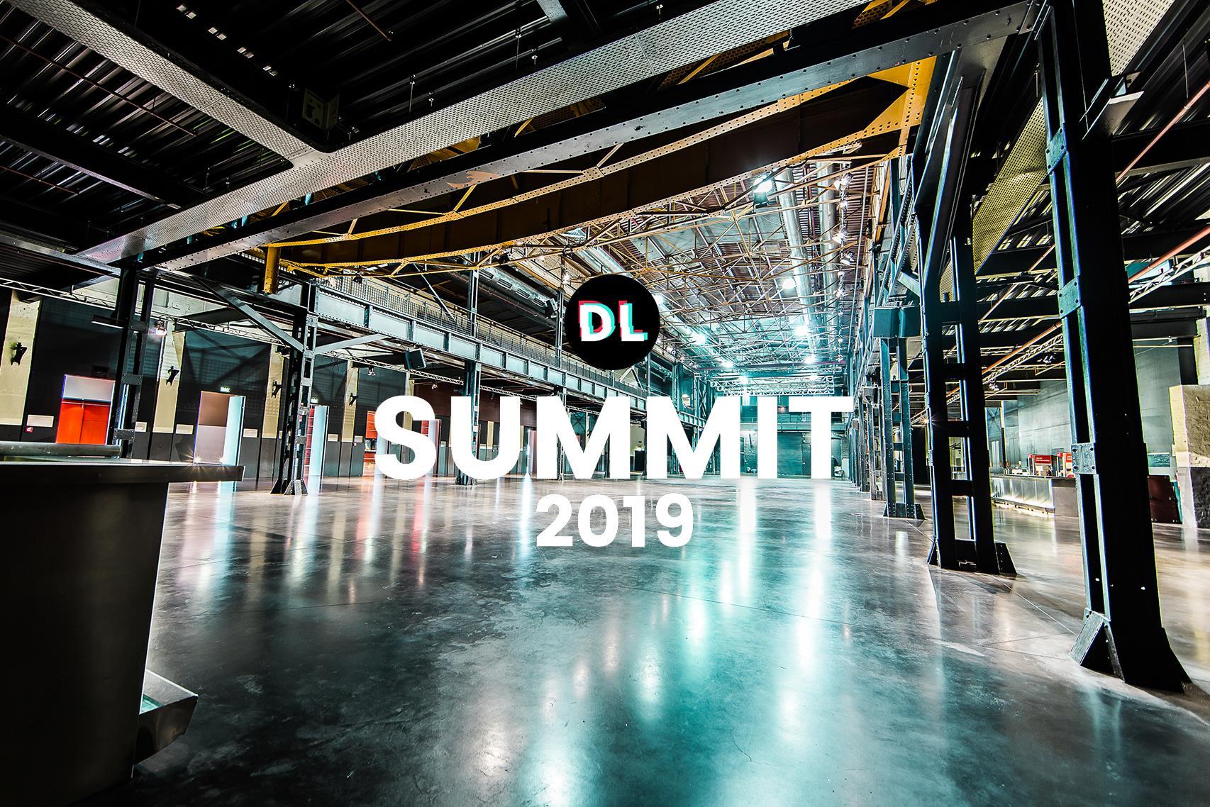 Digitale Leute Summit 2019