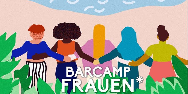 Frauen*Barcamp 2019