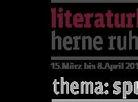 Literaturhaustage Herne Ruhr 2019