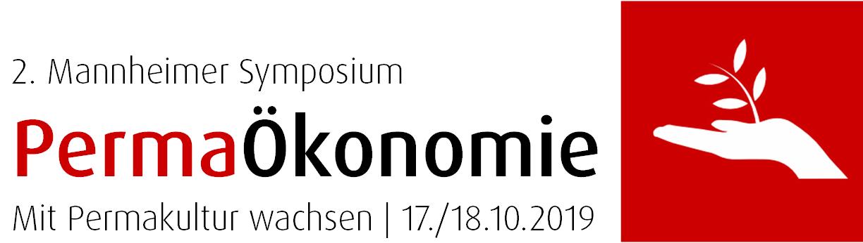 """2. Symposium """"Perma-Ökonomie: Wachstum gut gestalten"""""""