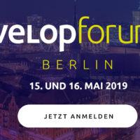 d.velop forum 2019