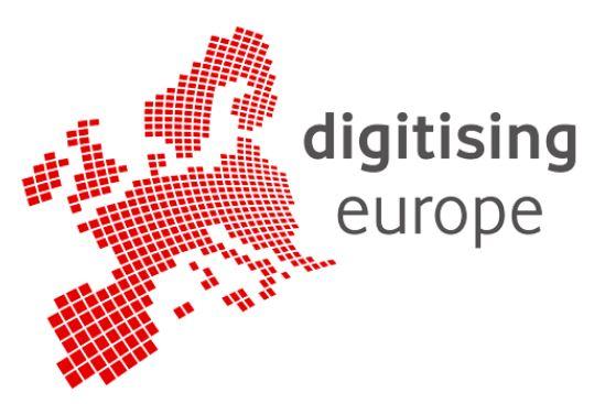 Digitising Europe Summit 2019
