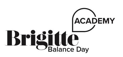 BRIGITTE Academy Balance Day 2019