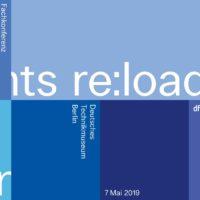 Events re:loaded – Festivalisierung von Veranstaltungen // Fachkonferenz re:publica 2019
