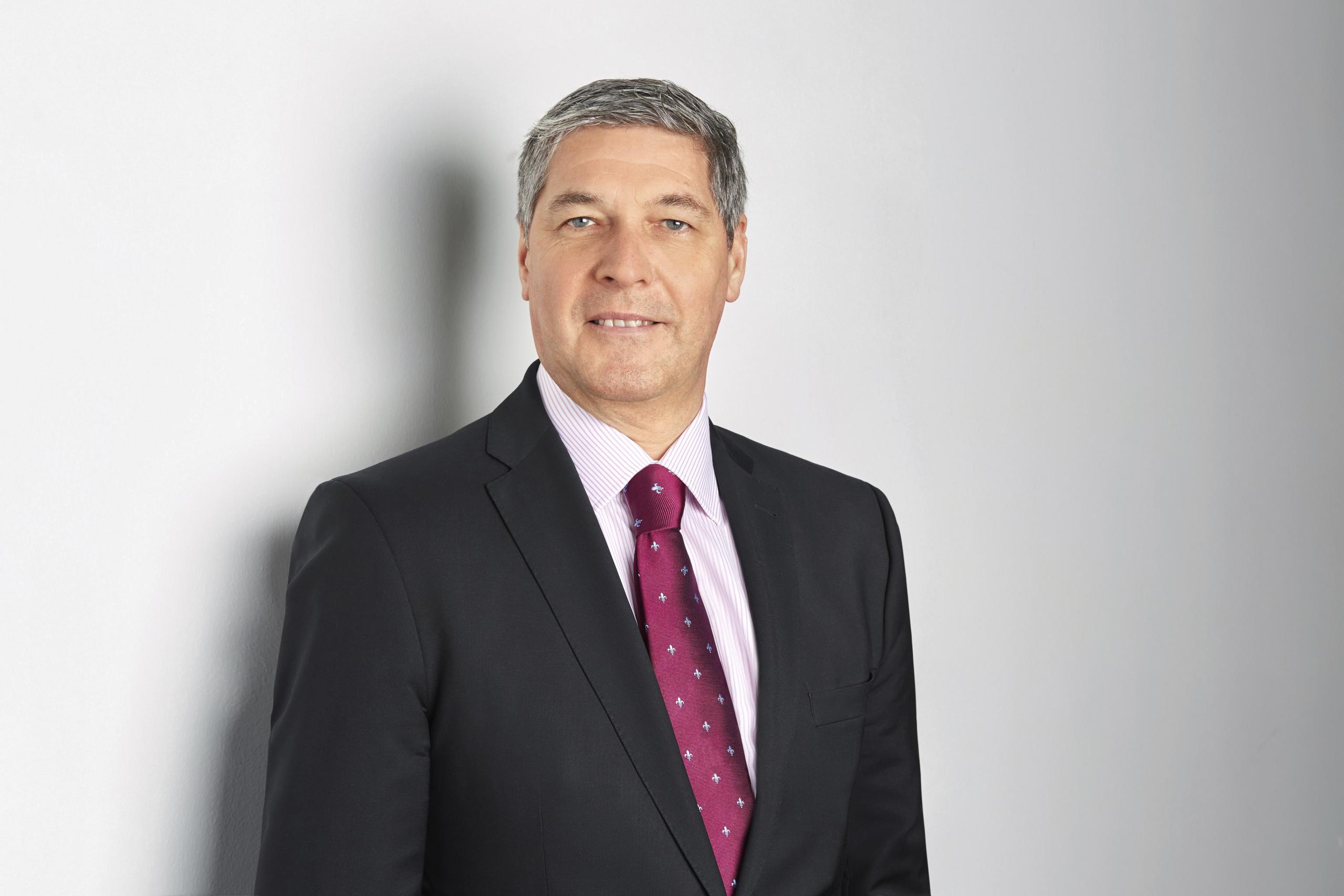 Martin Spilker