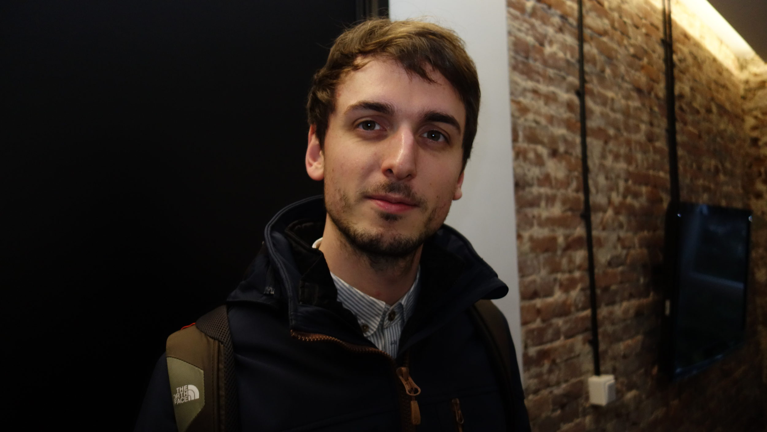 Michael Meyer-Spinner: Ich bin Bibliothekar in der Stadtbibliothek Osnabrück