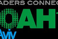 NOAH Conference Tel Aviv 2019