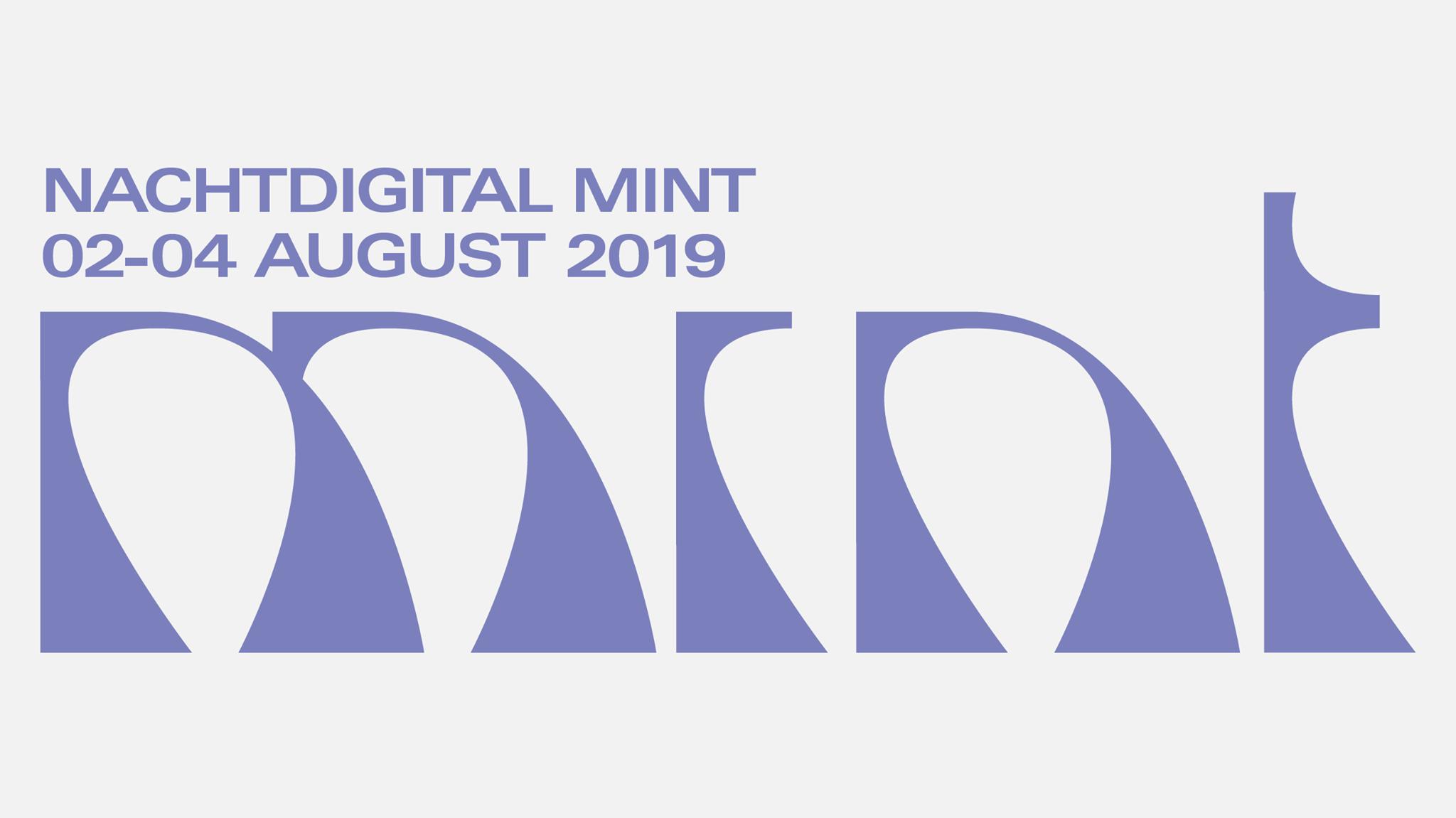 Nachtdigital Festival 2019