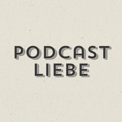Podcast-Liebe