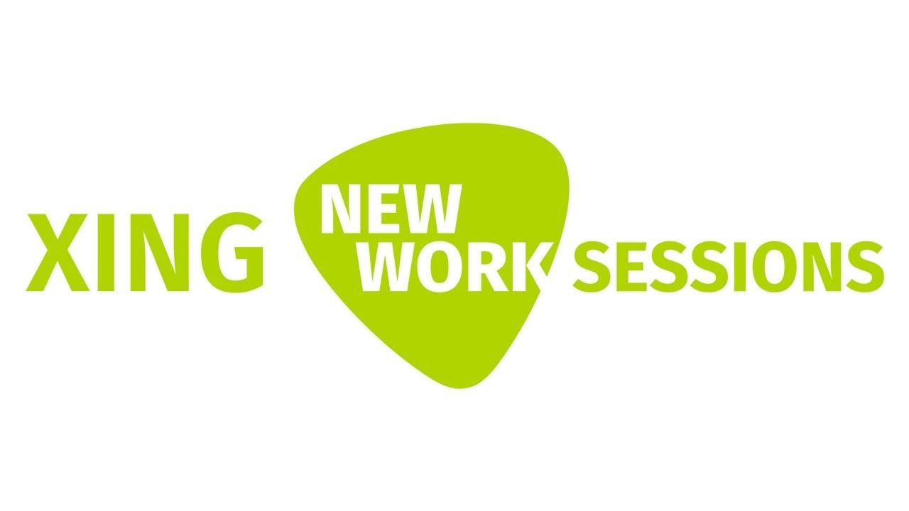 New Work Sessions: Innovation durch Freiraum - Wie Kreativität und Transparenz Unternehmenskulturen verändern