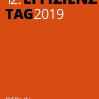 Effizienztag 2019: No re-entry 4.0 - Digitale Innovation und Transformation in der Marktkommunikation