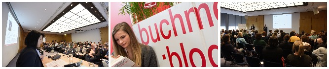buchmesse:blogger sessions 19