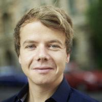 Cornelius Pollmer: Ich bin Journalist und schreibe für die Süddeutsche Zeitung vor allem über Ostdeutschland