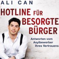Ali Can: Im Gespräch mit besorgten Bürgern