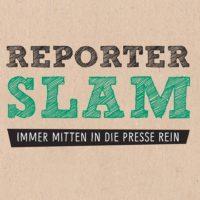 """Die ReporterSlams von Realsatire: """"Immer mitten in die Presse rein"""""""