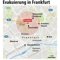 Deutsches Architekturmuseum: Evakuierte kostenlos ins Museum