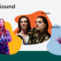 Free the Sound - Libratone Live Session mit Adam Wendler, Nosoyo und Novine