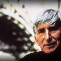 ARTE-Doku aus Anlass des Todes von Tomi Ungerer: Mann vor wilder Landschaft