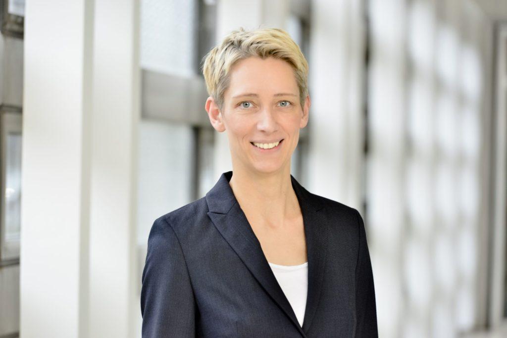 Anke Mäder, Carlsen Verlag: Im Bereich von Kongressen und Conventions tut sich sehr viel