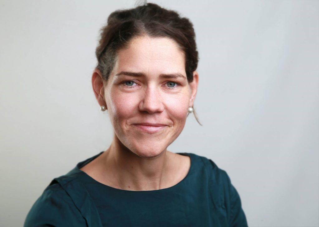 Anne Seubert: Veränderung ist keine Entscheidung