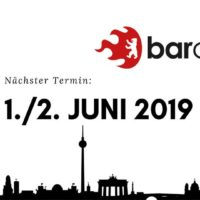 Barcamp Berlin 2019