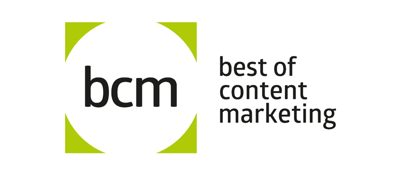 Best of Content Marketing 2019 & BCM Awards